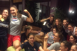 Mladi sportski asovi Srbije: Evo zašto se najbolje družimo sa eks-JU ekipama