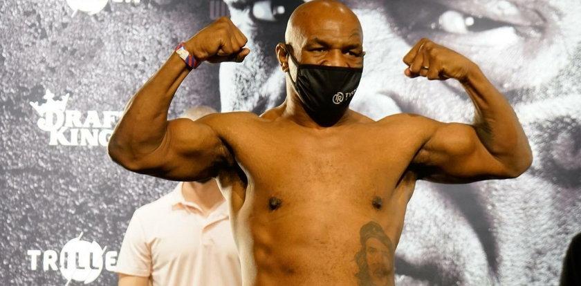 Mike Tyson po 15 latach wraca na ring! Zobacz z kim zawalczy