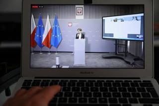 Gowin marszałkiem Sejmu? Emilewicz dementuje: Nigdzie się nie wybiera