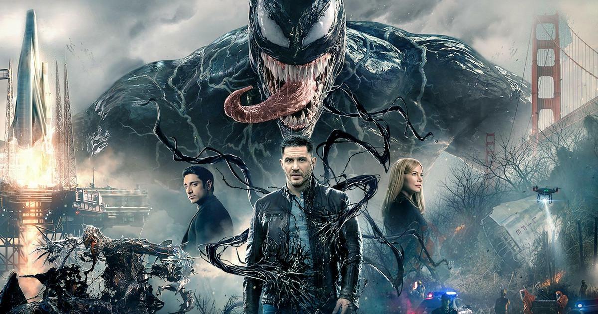 Venom program TV na 22.02.2021