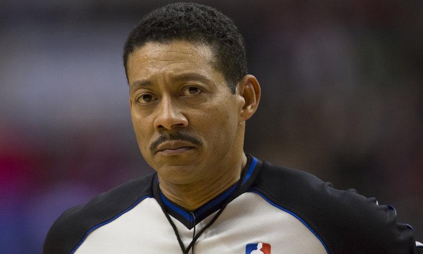 Pierwszy sędzia w historii NBA przyznał się do bycia gejem