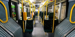 Staruszek molestował 11-latkę w autobusie. Sprawę bada prokuratura