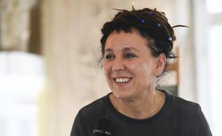 Olga Tokarczuk, laureatka Bookera, pracuje nad sagą o Dolnym Śląsku
