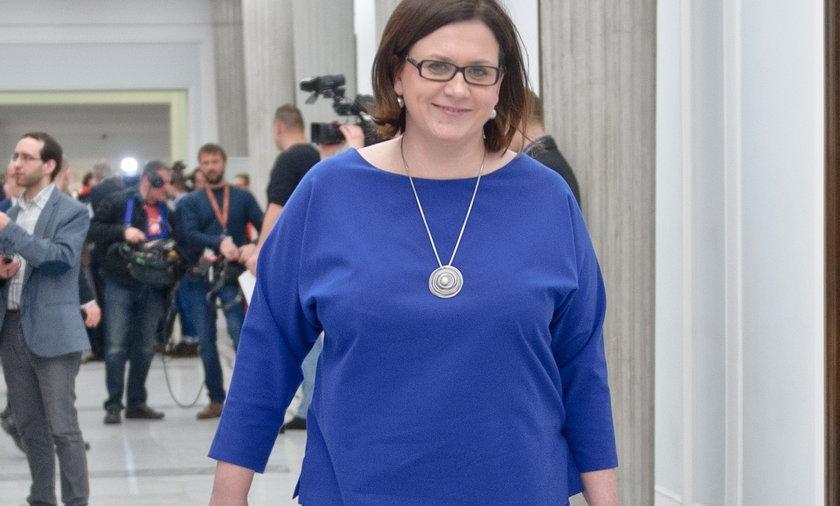 Malgorzata Sadurska