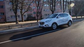 Hyundai ix35 Fuel Cell: wodór przyszłością motoryzacji?