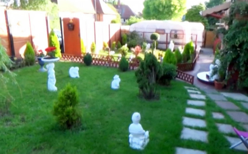 Polska rodzina zrobiła niewolników z rodaków