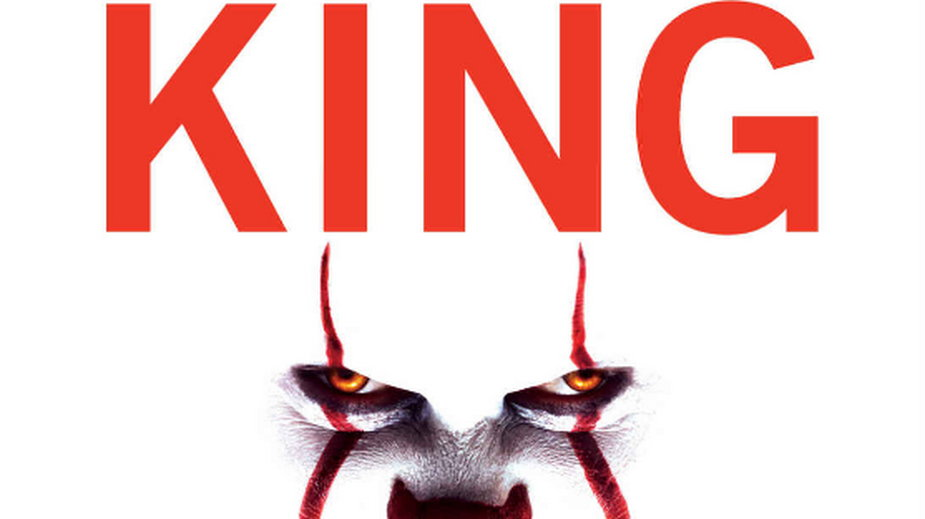"Stephen King - ""To"""
