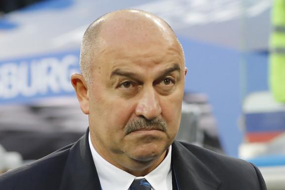 Selektor Rusije Stanislav Čerčesov