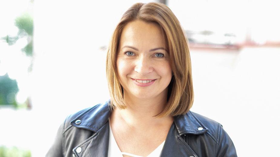 Izabela Wołyniec-Sobczak