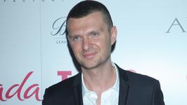 Maciej Zień na wczasach odchudzających. Znamy miejsce pobytu i szczegóły diety projektanta