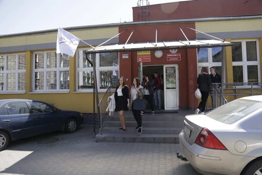 Gimnazjum nr 5 we Wrocławiu