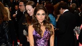 Weronika Rosati szykuje się do wyjścia na czerwony dywan w Cannes!