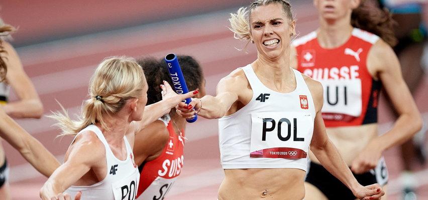 Iga Baumgart-Witan dla Faktu: Medali z Tokio na pewno nie powieszę w toalecie