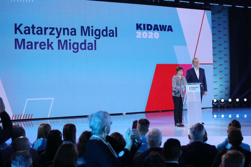Konwencja Małgorzaty Kidawy-Błońskiej