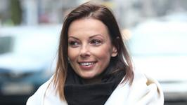 Katarzyna Glinka pokazała się bez makijażu. Ładnie?