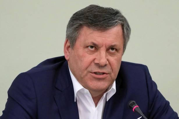 Janusz Piechociński, były wicepremier i minister gospodarki, prezes Izby Przemysłowo-Handlowej Polska-Azja
