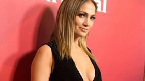 Jennifer Lopez nagrywa nowy album