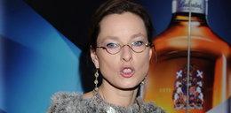 Była żona Zamachowskiego straciła pracę w serialu