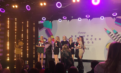 Poznaj laureatki Beauty Influencer Awards powered by Sephora - to one zgarnęły nagrody podczas gali!