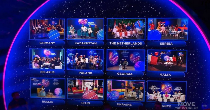 Eurowizja Junior 2020