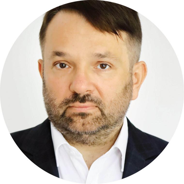 Marcin Piskorski prezes Związku Pracodawców Aptecznych PharmaNET