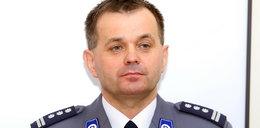 Krakowscy policjanci mają nowego szefa