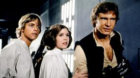"""""""Gwiezdne wojny: Część VII"""": Harrison Ford ma """"gigantyczną rolę"""""""