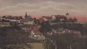 Archeolodzy będą poszukiwać średniowiecznego tunelu przy zamku w Pasłęku