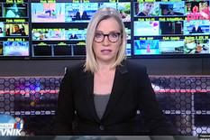 """UBIO JOJ SE PRIJATELJ Voditeljka """"Dnevnika"""" pročitala TRAGIČNU vest i napustila studio u emisiji UŽIVO (VIDEO)"""