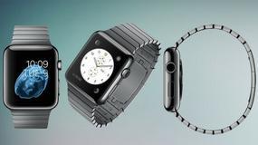 Apple Watch dodatkowym zabezpieczeniem płatności Apple Pay