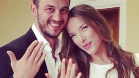 Ewa Chodakowska i jej mąż świętowali rocznicę ślubu. Trenerka pokazała urocze zdjęcie