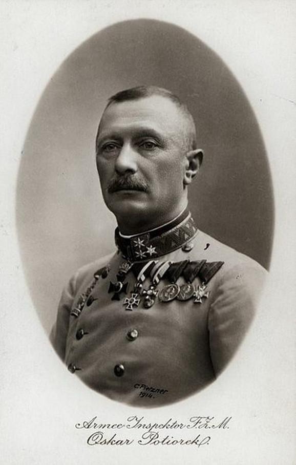 Oskar Poćorek