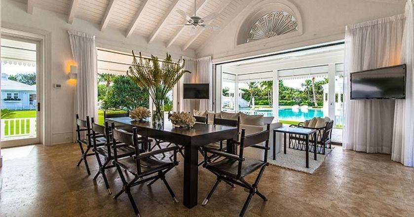 Dom Celine Dion na Florydzie