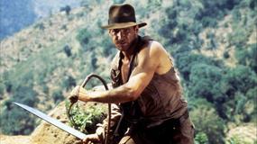 Słynne postacie kina: Indiana Jones