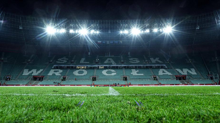 Stadion Śląska Wrocław