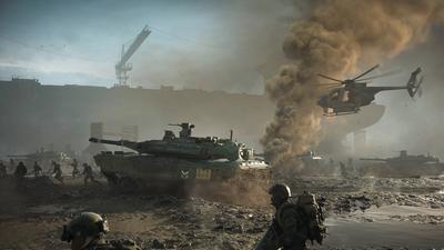 Battlefield 2042 - znamy cenę gry na wszystkich platformach. Najmniej zapłacimy na PC