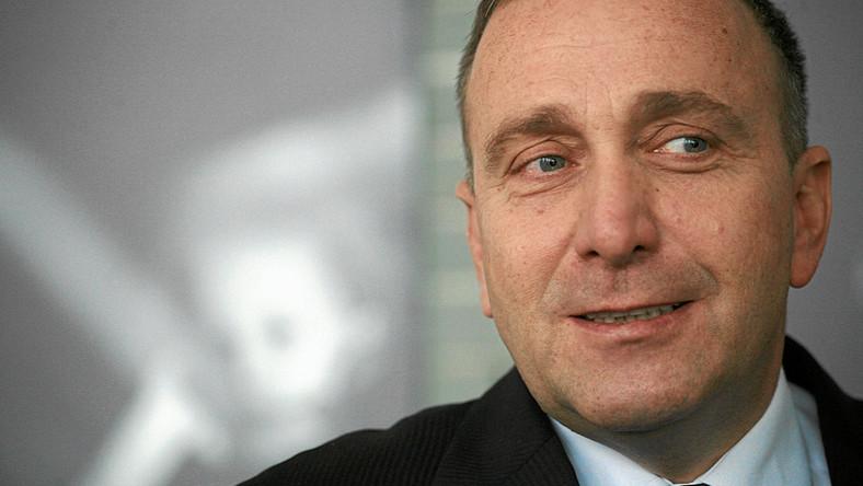 """Schetyna na szefa PO? """"Tusk może nie podołać funkcji premiera i szefa partii"""""""