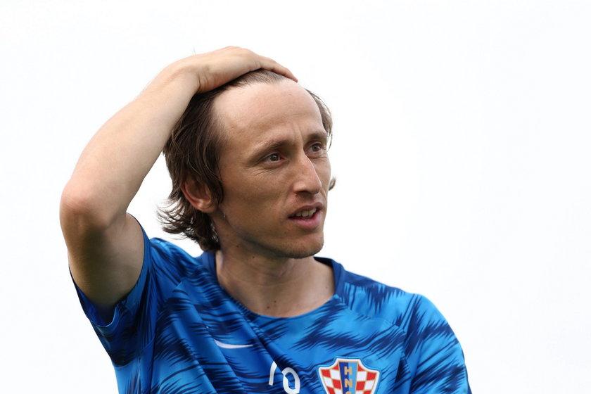 International Friendly - Croatia vs Senegal