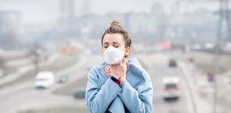 Smog atakuje, a my się nie badamy