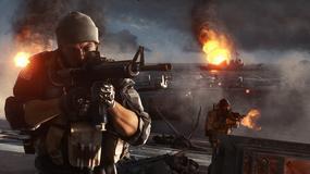 400 000 Polaków czekało na premierę tej gry. Battlefield 4 już jest!