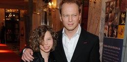 FILM. Stuhr z córką... A gdzie żona?