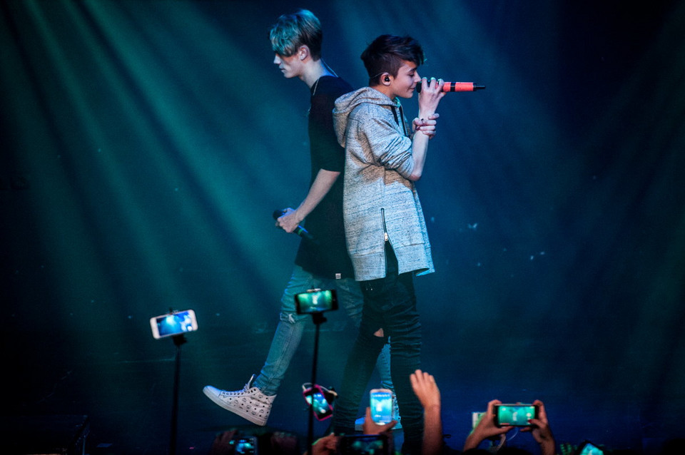 Young Stars on Tour: Bars & Melody