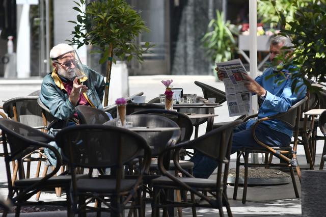 Kafići i restorani neće raditi od subote u 12 do ponedeljka u 06 sati