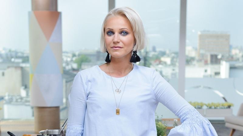 Daria Ładocha
