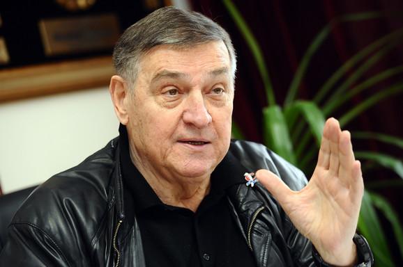 Milutin Mrkonjić