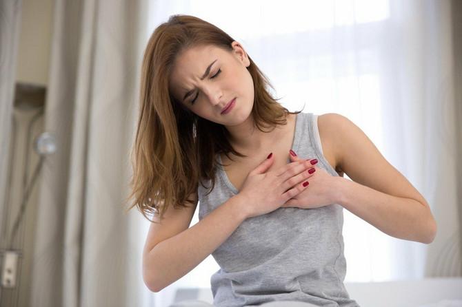 Ako ste žensko, evo ko treba da vas leči u slučaju infarkta