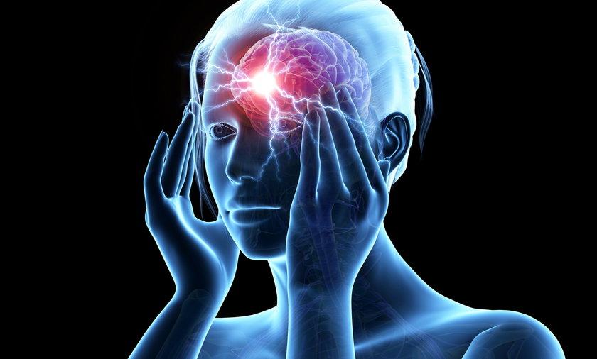Udar mózgu jest śmiertelnie groźny. Warto więc wiedzieć, jak do niego nie dopuścić oraz po jakich objawach go rozpoznać