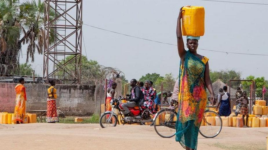 Sudan, fot. PAH