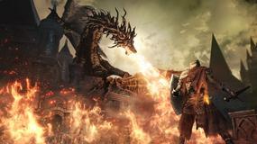 Dark Souls III – recenzja. Wyzwanie od którego ciężko się oderwać