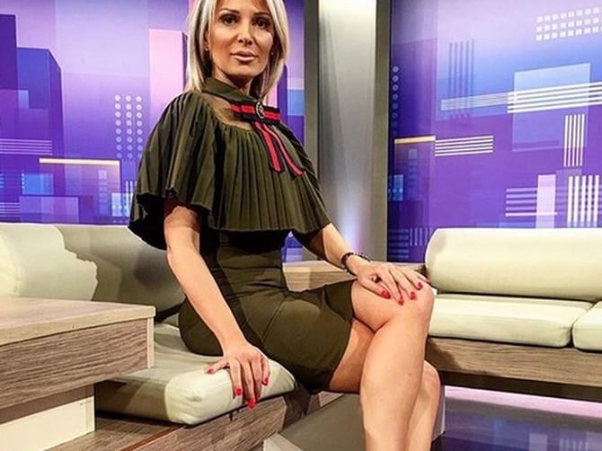 """""""Još uvek želim da POSTANEM MAJKA"""": Najzgodnija voditeljka  RTS-a u 46. godini OTVORILA DUŠU"""